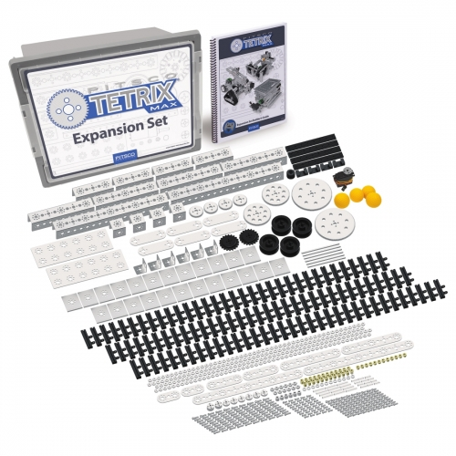 (41979)TETRIX® MAX Expansion Set(PITSCO)